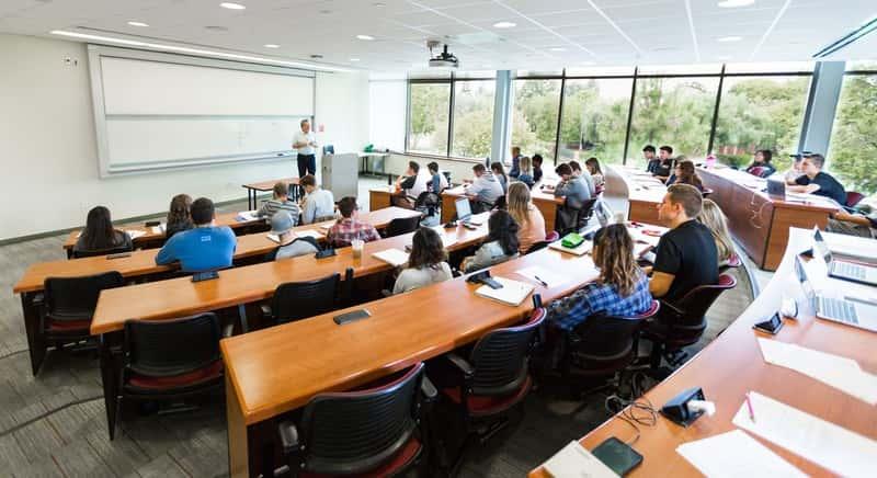 Business Classroom